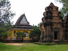 Wat Preah An Kau Sai, Siem Reab