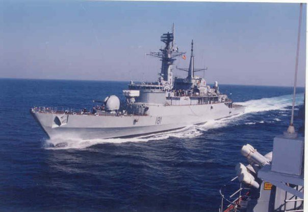 type 21 frigate flickr photo sharing