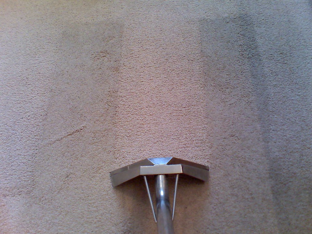 Steam Extraction Carpet Cleaning Steam Extraction