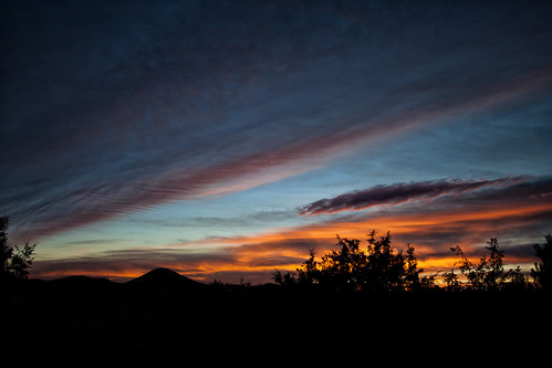newmexico santafe sunrise
