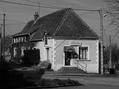 L'hôtel restaurant de la nocle maulaix
