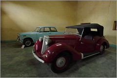 vintage cars, pranlal mehta collection