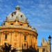 Oxford - Radcliffe Camera