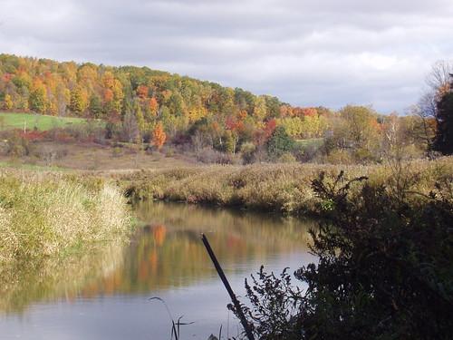 Lewis Creek - Hinesburg