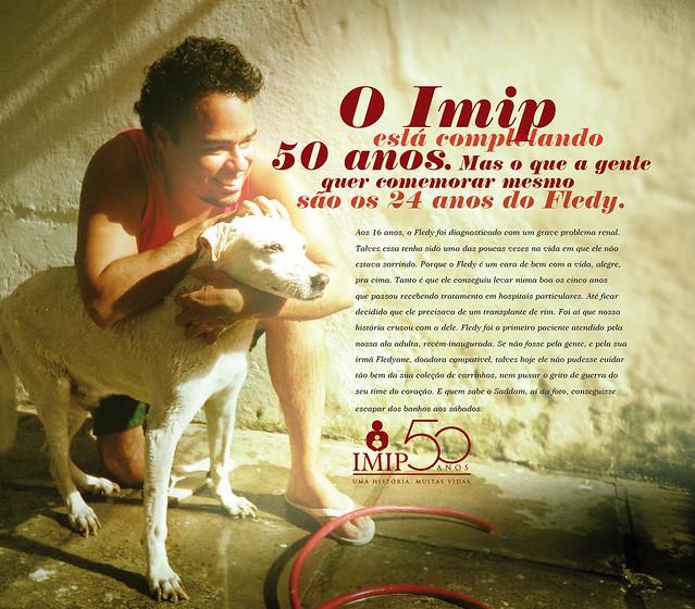 Campanha IMIP - fotos lomograficas