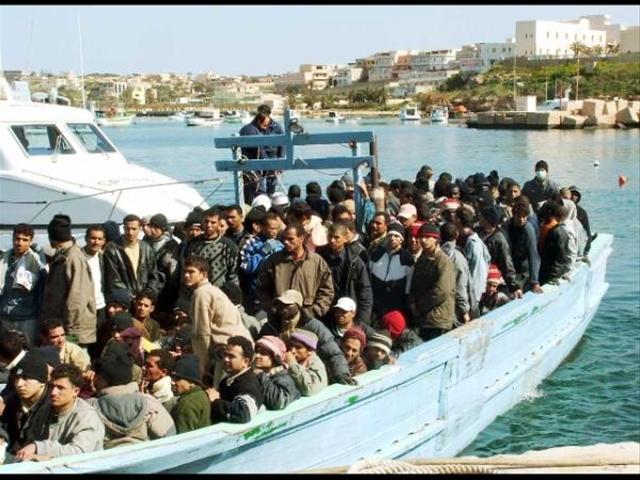 La mappa delle presenze degli immigrati: 61.536 nelle varie strutture di accoglienza