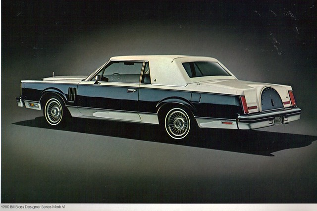 1980 lincoln continental classic automobiles. Black Bedroom Furniture Sets. Home Design Ideas
