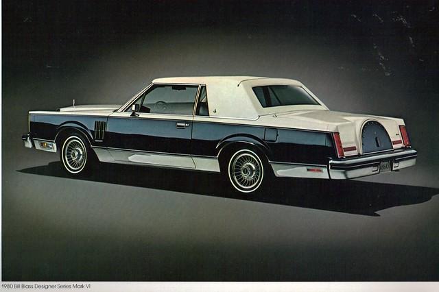 1980 lincoln continental classic automobiles. Black Bedroom Furniture Sets. Home Design Ideas