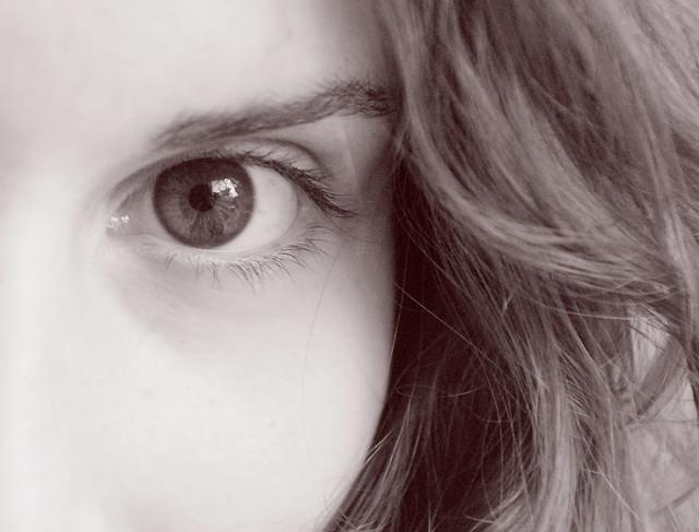 ¿me ves?