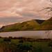 Tal-y-llyn Lake in Snowdonia Talyllyn, Tal-y-llyn, LL36 9AJ, North Wales. UK. captured from the hiiitop by Tynycornel Hotel. by ajay's visual~panorama©