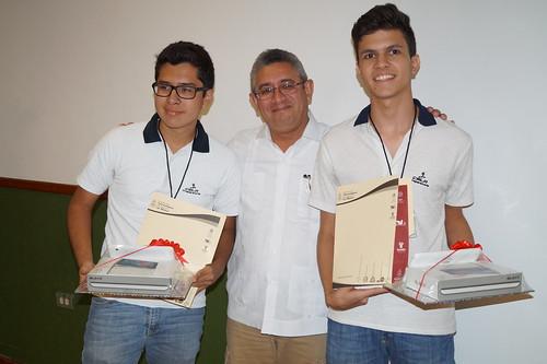 9º Concurso de Matemáticas