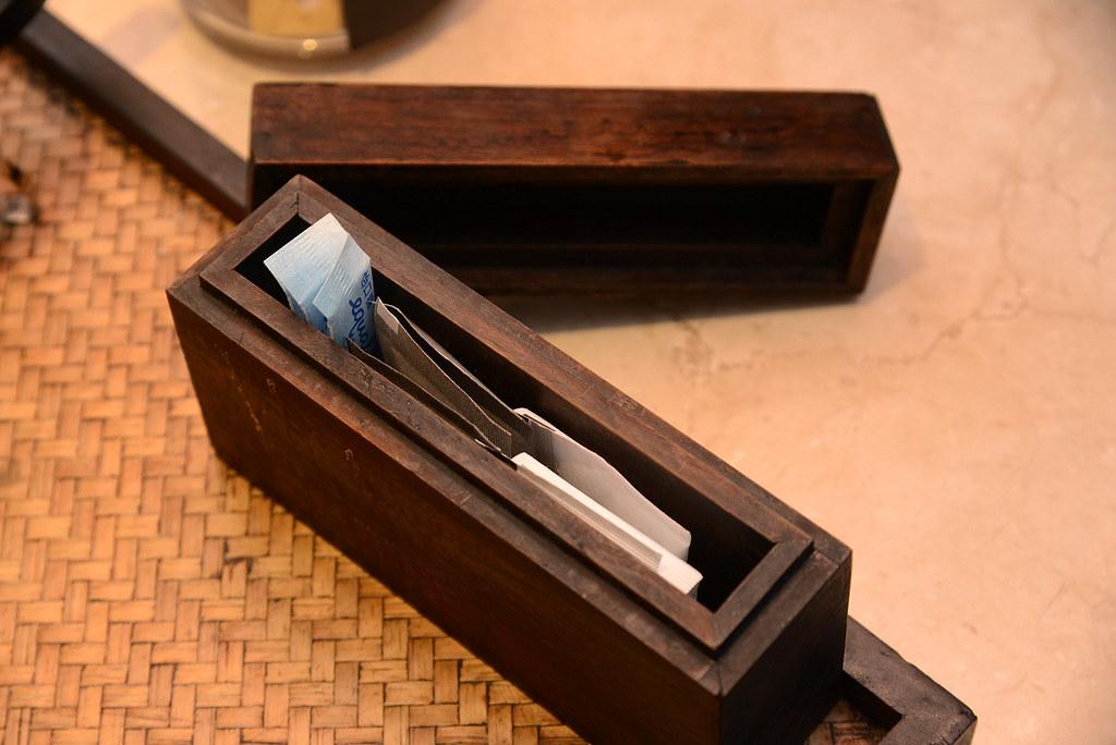 太魯閣晶英酒店 - 文山套房 Mini Bar