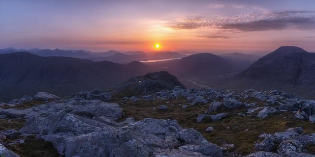 Highland Sunrise