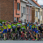 14 mei 2017 - Denderhoutem PK Juniores