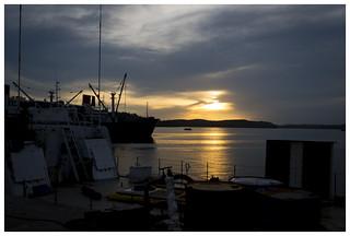 India - Andamanerna - Port Blair