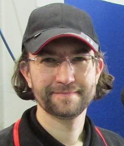 Евгений Петричко