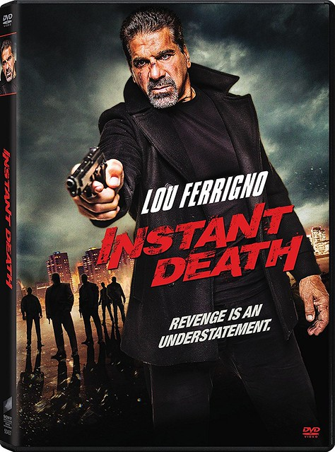 InstantDeathDVD