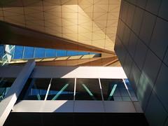 Geometry of airport