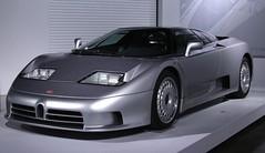 1994 Bugatti EB-110