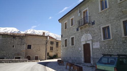 Gita in Abruzzo