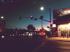 Reseda / Sherman Way