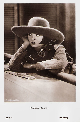 Colleen Moore in The Desert Flower (1925)