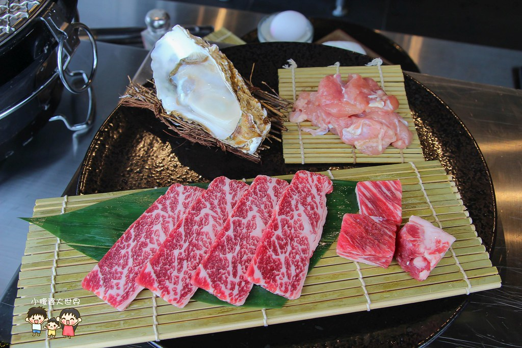 員林官東燒肉 036