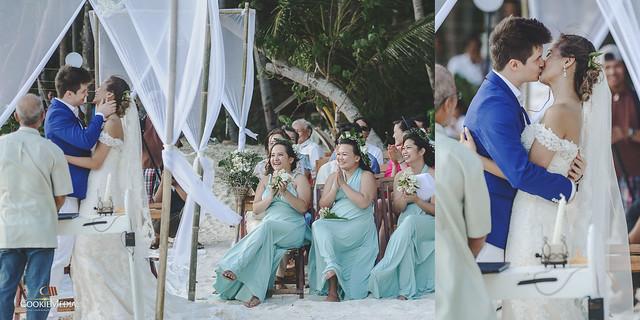 El Nido - Palawan Wedding (Bartos + Karen) (26)