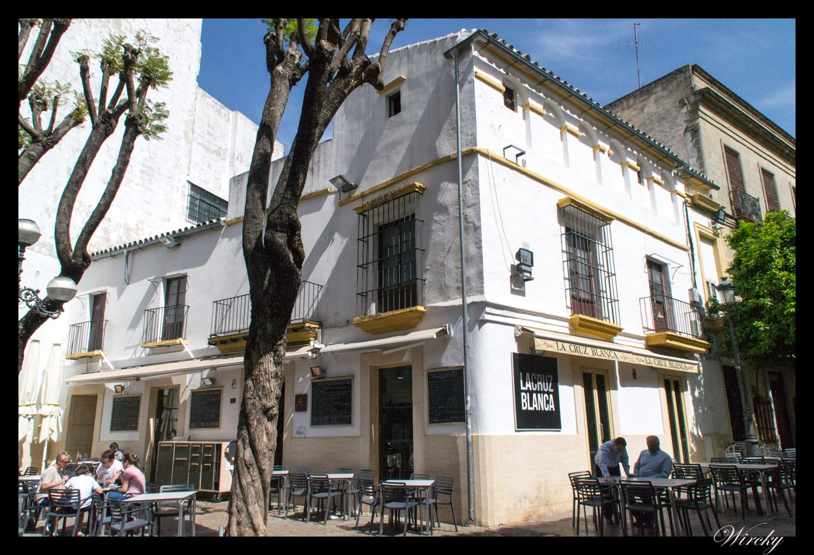 almuerzo árabe consolador en Jerez de la Frontera