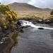 Connemara Landscape - Ireland by bobglennan