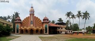 St. Sebastians Church, Kodunga 2