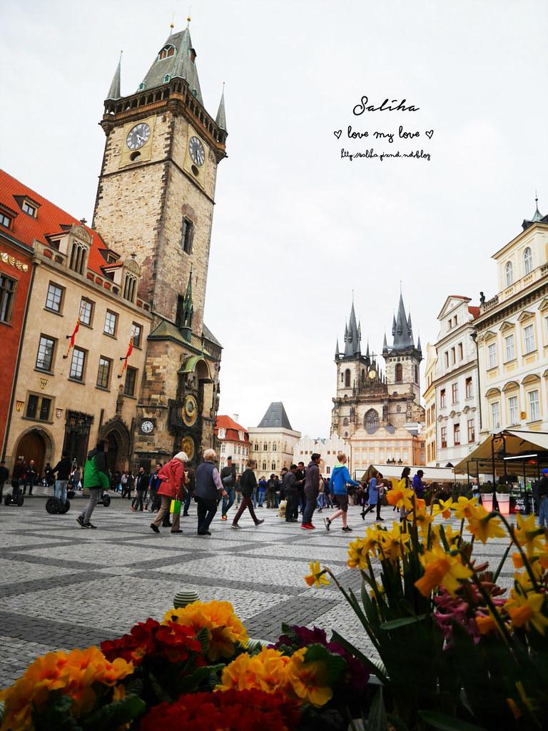 Hotel U Prince Luxury Hotel Prague布拉格舊城廣場餐廳下午茶推薦 (5)