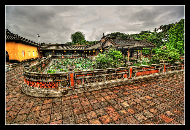 Huế VN - Imperial City 10