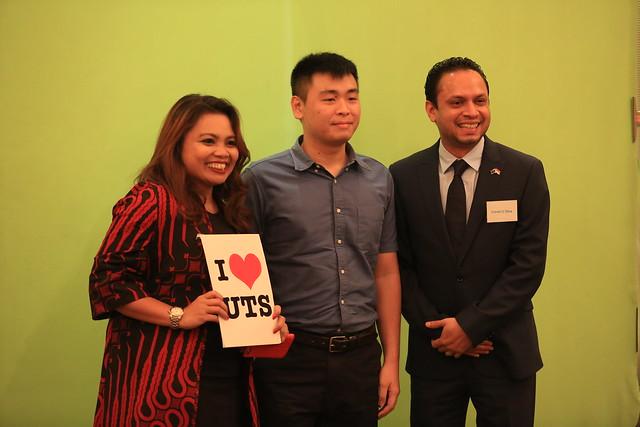 2017 UTS Jakarta Alumni Reunion