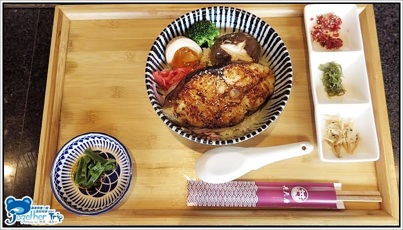 丼天屋 / 台中