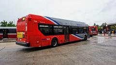 WMATA Metrobus 2016 New Flyer Xcelsior XDE40 #7399