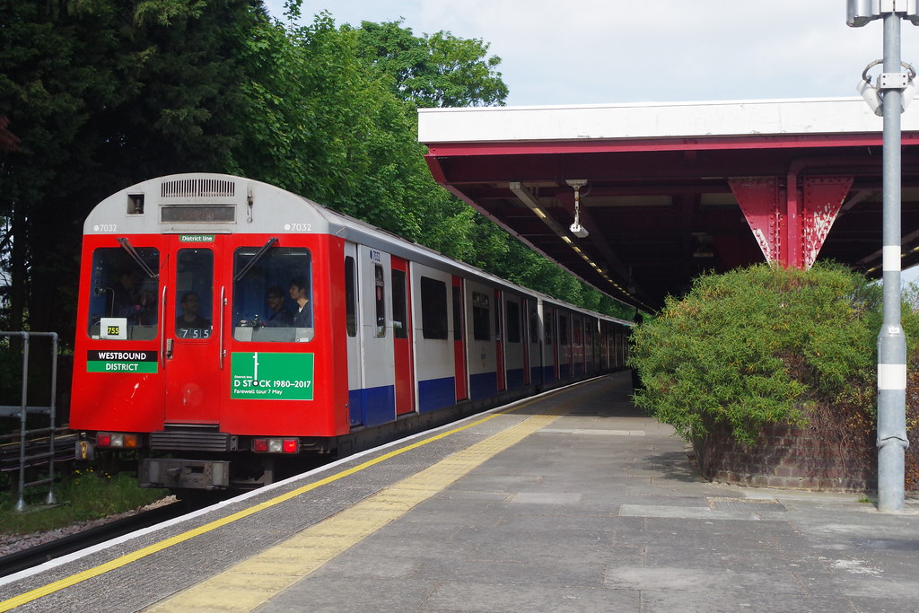 Hotels Near Upminster Station