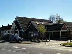 GOC Harrow Weald–Bushey 077: Methodist Church, South Oxhey