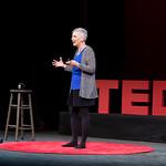 TEDxUNT: Sheri Broyles