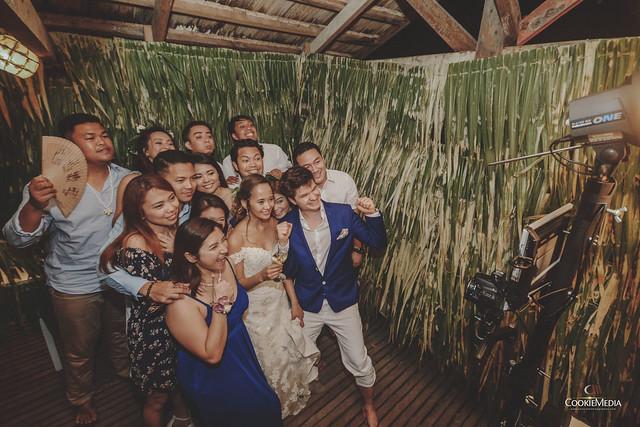 El Nido - Palawan Wedding (Bartos + Karen) (43)