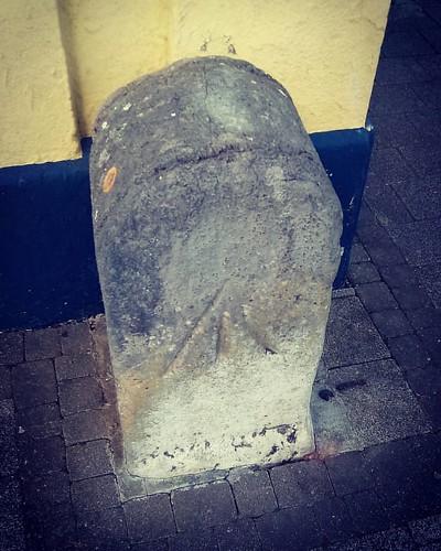 Benchmark Stone