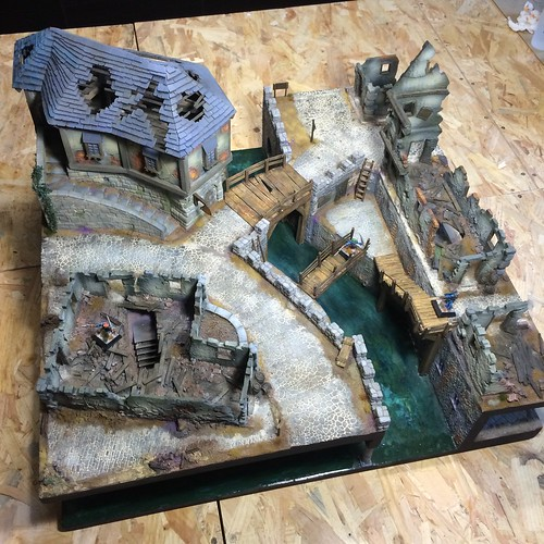 Malval District project - Mordheim table - Page 3 34489225962_d80305b545