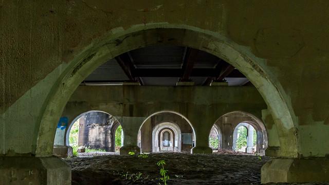 Baltimore Underpass
