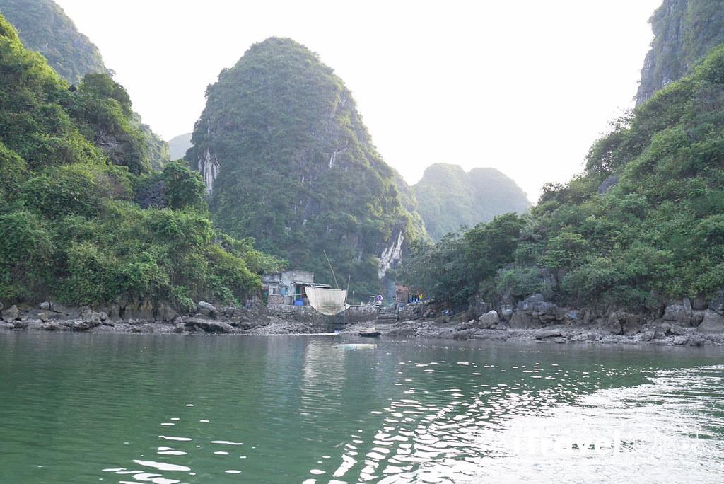《越南行程攻略》八天七夜北越行程攻略:河內.下龍灣.陸龍灣與廣平紀行,跟著金剛足跡遊遍北越知名景點。