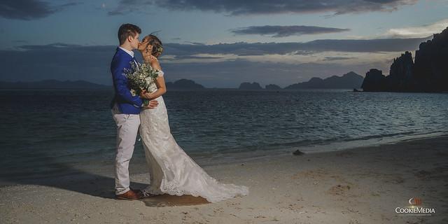 El Nido - Palawan Wedding (Bartos + Karen) (31)