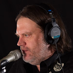 Tue, 16/05/2017 - 1:56pm - Matthew Sweet Live in Studio A, 5.16.17 Photographers: Dan Tuozzoli & Kristen Riffert