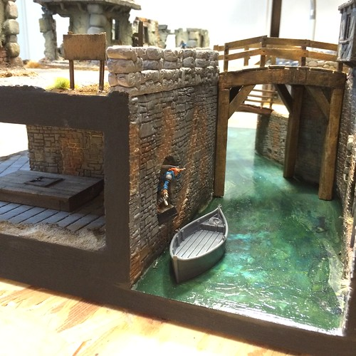 Malval District project - Mordheim table - Page 3 34651419445_40fca8206d