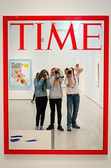 Time, Mungo Thomson