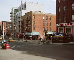 Spanish Harlem.