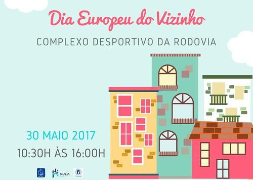 Dia Europeu do Vizinho